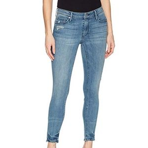 Black Orchid Jude Crop skinny jeans size 26
